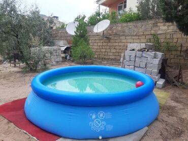 Бассейны - Азербайджан: Sonu 200
