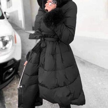 Kaput - jakna S - XL