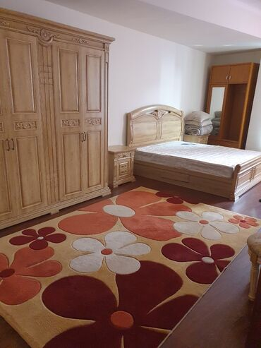 жк восток сити бишкек в Кыргызстан: Сдается квартира: 3 комнаты, 140 кв. м, Бишкек