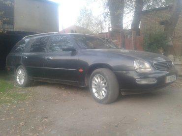 Продаю форд скорпио 1999 г.Обьём 2.3 ,  каробка механика, полный элект в Бишкек