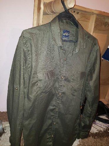 товары из турций в Кыргызстан: Мужские рубашки L
