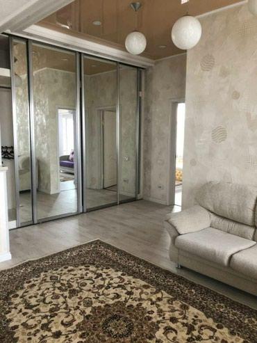 Срочно продаю 3х комнатную квартиру в Бишкек