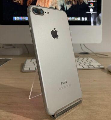 Mobilni telefoni - Kragujevac: Novi iPhone 7 Plus 128 GB Silver