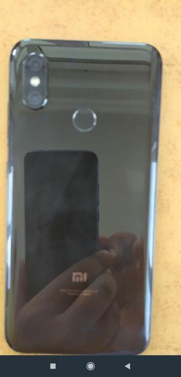 5 barmaq - Azərbaycan: İşlənmiş Xiaomi Mi 8 128 GB qara