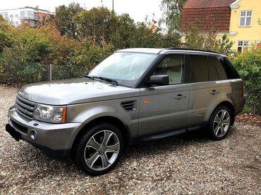 avto maşın - Azərbaycan: Land Rover Range Rover Sport 2.7 l. 2007 | 145000 km