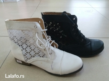 Cipele letnje  SNIZENO - Kosovska Mitrovica