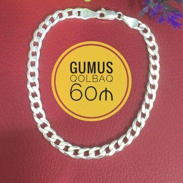 Gumus Qolbaq - 60 ₼ 🆆🅷🅰🆃🆂🅰🅿🅿 - #baku #azerbaijan #aztagram