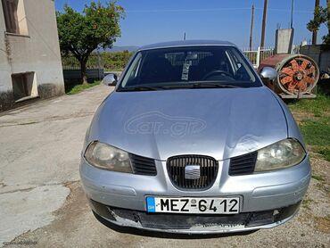 Seat Ibiza 1.2 l. 2005 | 112000 km
