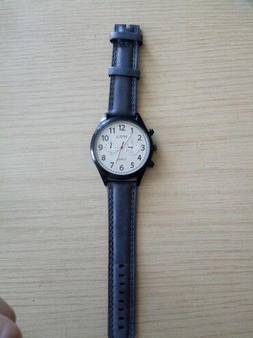 Qol saatları - Zaqatala: Oglan saati satilir 5 manata