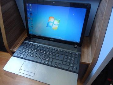 Bakı şəhərində Acer Packardbell core i3+3 GB Nvidia videokartla.Noutbuk əla