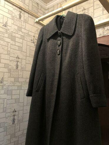 пальто лама в Кыргызстан: Пальто: зимне-осенее Материал: ЛамаРазмер: 56Покупали за 6000 сом