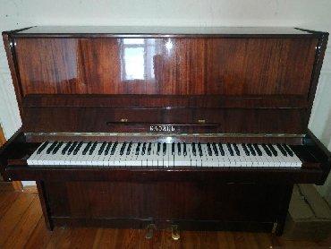 piano dersleri - Azərbaycan: Piano