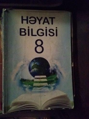 Bakı şəhərində Kitan 8-ci sinif ucun