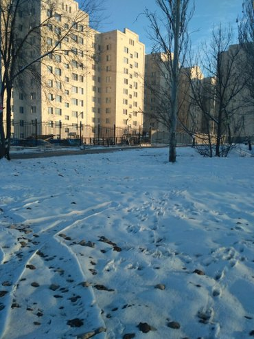 продаю новую 3-х комнатную квартиру в новом элитном доме строительная  в Бишкек