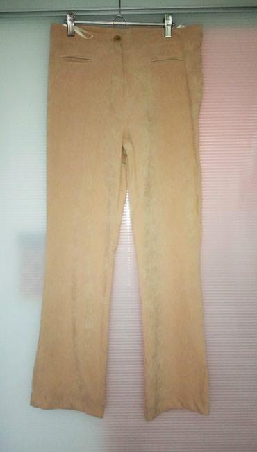 Kvalitetan i lep Etam komplet, pantalone i blejzer. Veličina 14 ili - Belgrade