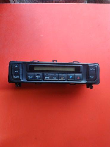 Honda Odyssey климат контрольАвтозапчасти,Контрактные авторазбор