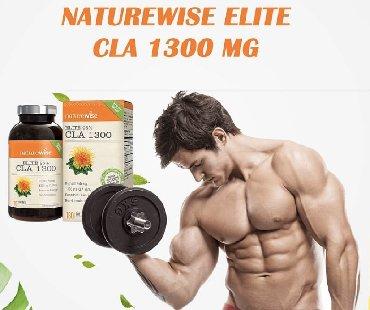 CLA FaydalarıYağ yakımını ve metabolizmayı hızlandırır ve iştahı