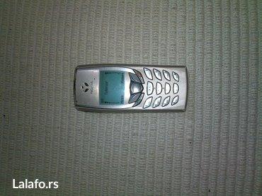 Nokia 6510 lepo ocuvana, odlicna - Zrenjanin