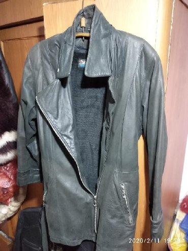 Женские куртки в Ак-Джол: Корейская с подкладкой