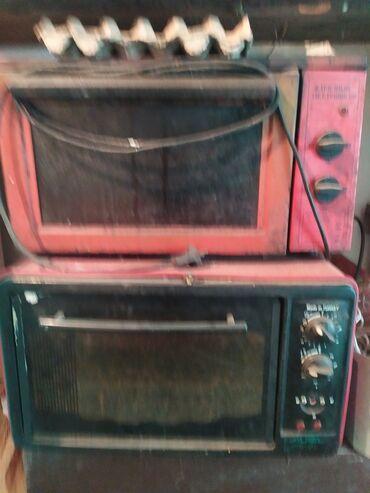 Продаю две духовки в отличном состоянии!!!! Пекет отлично!!! Прошу за
