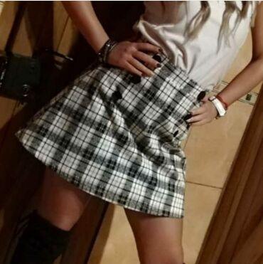 Nova suknja s velicina
