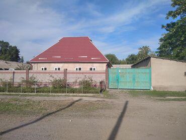Продается дом 9999 кв. м, 6 комнат, Старый ремонт