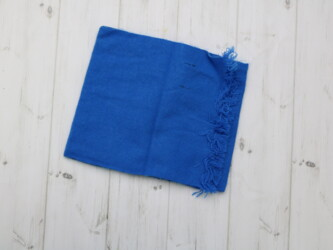 Женский шарф-палатин с бахрамой    Длина:120 см Ширина: 27 см Материал