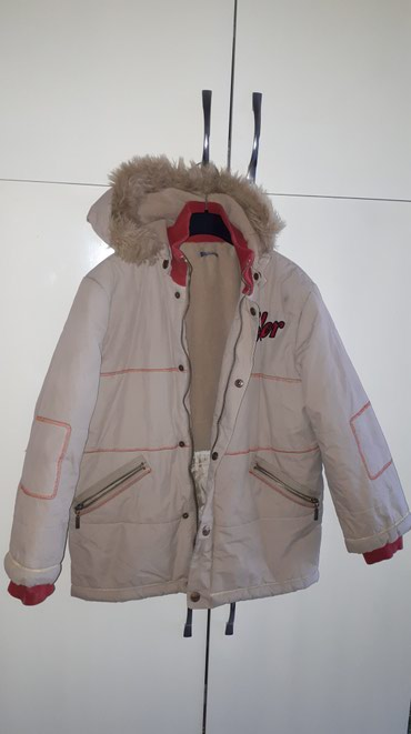 TODOR jakna za decake vel 12 - Kraljevo