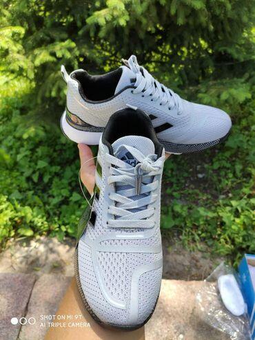 Мужские летние один из самых модных кроссовок этого сезона