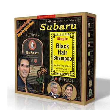Black hair shampoo,any color of hair change to Black,for Order: 5,8 in Kathmandu