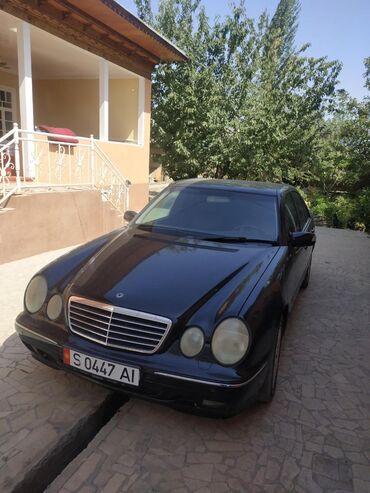 черный mercedes benz в Кыргызстан: Mercedes-Benz Другая модель 3.2 л. 2001 | 271263 км