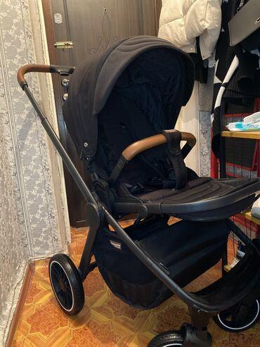 Детский мир - Кыргызстан: Продаю коляску в хорошем состоянии! Kids world Austria! В комплекте