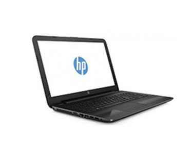 uygun laptop fiyatları - Azərbaycan: HP Laptop HP 15-ra003nia (3FY56EA)- Intel Celeron N3060, 15.6-Inch, 5