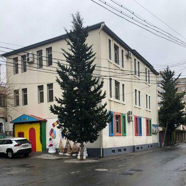 Binaların satışı - Azərbaycan: Salam Əleykum. Gənclil metrosuna yaxin, Şəhərin mərkəzi, Hal-hazirda