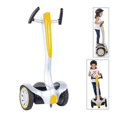 Električni balansirajući skuter Rider 12V RollplayCena 24.490 dinara