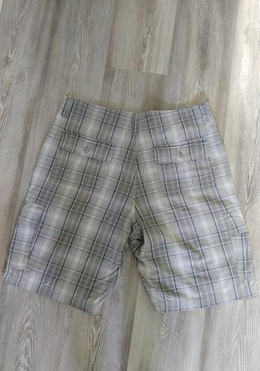 Evropska-usa - Srbija: Levis muske kratke pantalone velicina 36. Kupljene u USA, nosene mozda