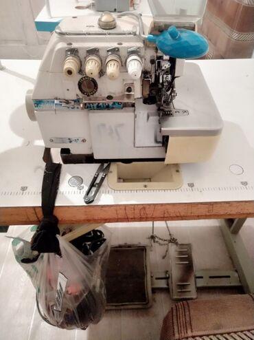 10606 объявлений: Срочно Продаю швейные машины Четырехнитка и строчка вместе за 30000