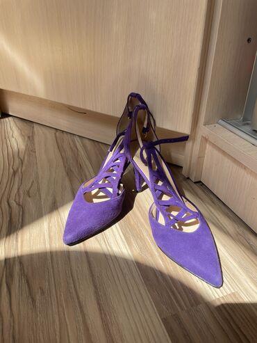 Продаю новые туфли в отличном состоянии  Размер 35 на узкую ногу  Прич