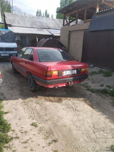 Audi в Исфана: Audi 100 1.8 л. 1989 | 111111 км