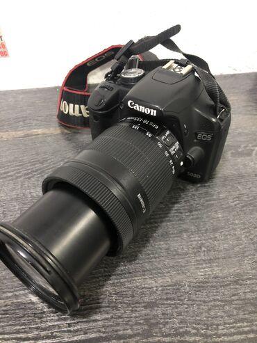 купить-canon-600d в Кыргызстан: Canon 500d 10000com