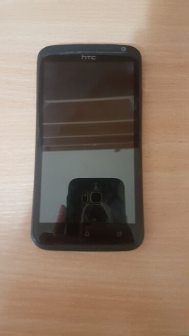 HTC one x 64gb ekran ne radi