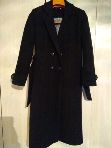 Вещи в профиле. пальто женское в Бишкек