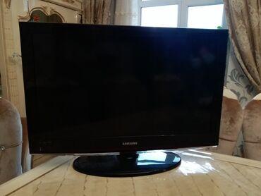 запчасти авео в Азербайджан: Samsung 82 ekran.Ekrani yanib.Ehtiyyat hissesi kimi isdifade etmek