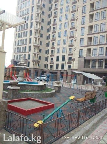 Продаю 2 комнатную квартиру в сданном в эксплуатацию элитном жилом ком в Бишкек
