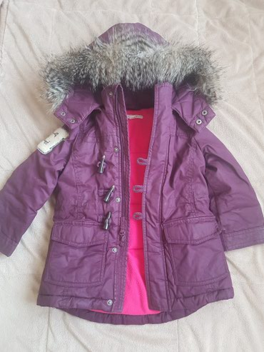 Prodajem Esprit zimsku jaknu za devojcice,velicina 2/3,obucena - Novi Sad