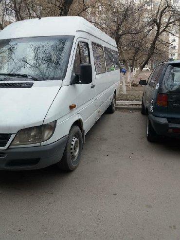 купить мотор мерседес 2 2 дизель в Кыргызстан: Mercedes-Benz Sprinter 2.2 л. 2006