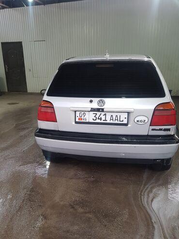 Volkswagen Golf 2 л. 1994 | 35512 км