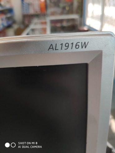Продается  б.у монитор acer,2500 сом.6 мкр в Бишкек - фото 7
