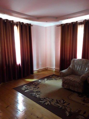 Продаю!2х этажный дом в мкр Учкун в Бишкек