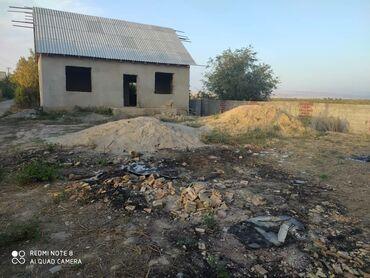 samovar ne jelektricheskij в Кыргызстан: Продается 4- ком. не достроенное дом .7 сот. имеется питив. вода